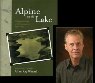 Lifetime Ballardite makes history with new book