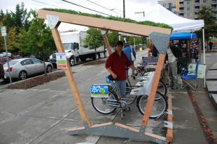 Group working to bring bike share program to Ballard