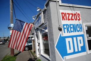 Ballard losing newest landmark eatery as Rizzo's for sale