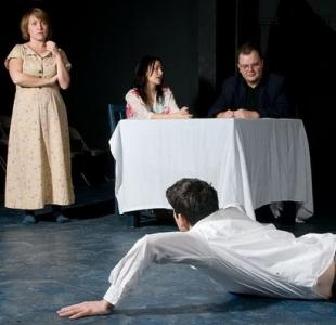 Ghost Light Theatricals brings Kafka's Metamorphosis to the stage