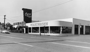 Carter Volkswagen celebrates 50 years in Ballard