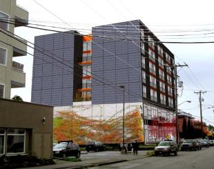 Ballard group files appeals over homeless housing