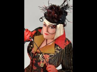 Ballard-native brings fun and frivolity to Teatro ZinZanni