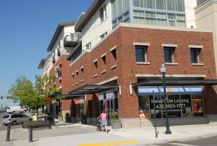 UPDATE: Burien Town Square condos back on the market at lower prices