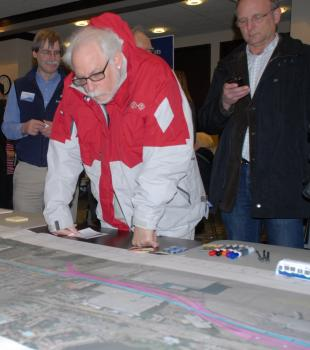 Sound Transit board approves speeding up South 200th Street light rail extension