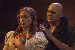 SLIDESHOW: Not the same old Frankenstein in Burien Little Theatre production