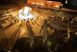 A little bit of Burning Man coming to Burien Oct. 15