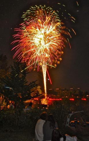 Angle Lake Shore Club issues statement on disappointing SeaTac fireworks display