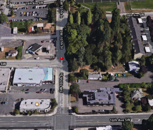 Update: White Center Library to be in White Center, not Burien