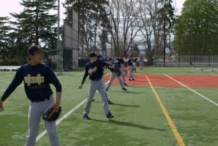 SLIDESHOW: Bouncing back; West Seattle baseball tries to recreate last year's magic without familiar faces
