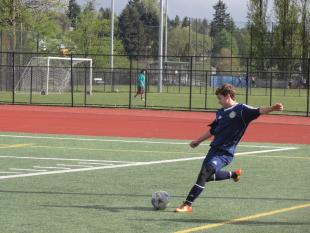 Sealth avenges early season loss, rolling over West Seattle 4-1