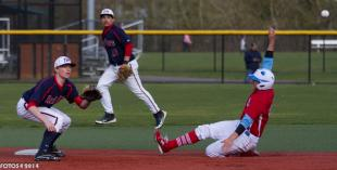 SLIDESHOW: Raiders get the best of Sealth 7-2