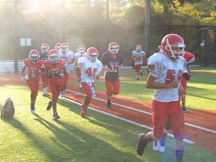 SLIDESHOW: SWAC Cougars will host Jamboree Aug. 24; Junior football is about to kickoff