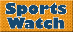 Sportswatch: Sports events worth keeping an eye on