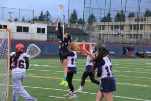 SLIDESHOW: Kennedy Catholic sticks win against Southwest in girls lacrosse