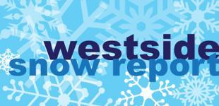 Westside Snow Report 2-5-16
