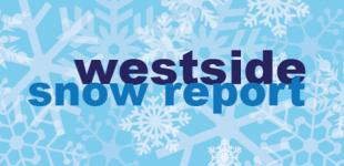 WestSide Snow Report: Tis The Season