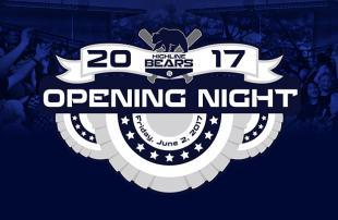 Highline Bears Semi-Pro baseball will open the season June 2 in White Center
