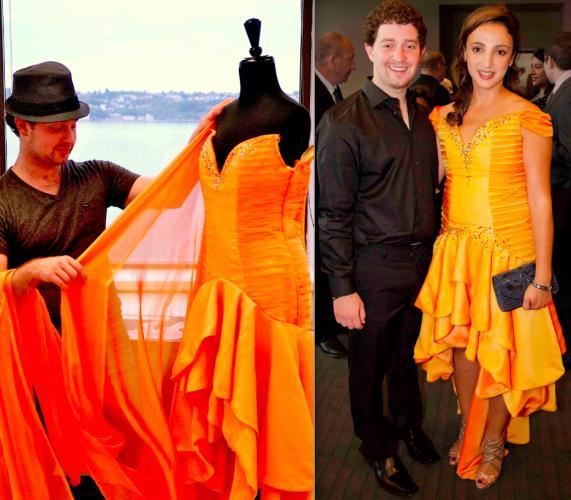 Art Institute Fashion Design Art Institute of Seattle