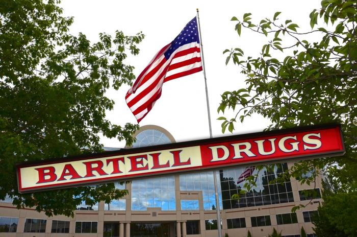 bartell drugs seattle
