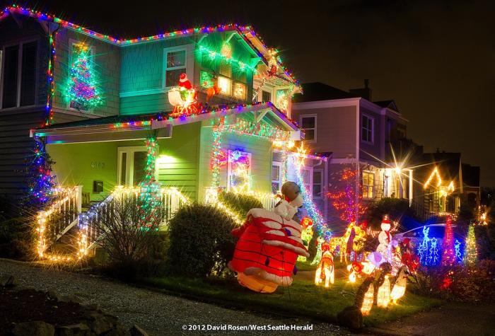 Looking for lights here s a brief list of cool christmas displays